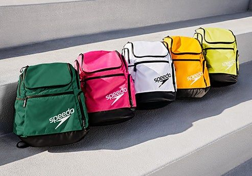 Speedo Swim Backpacks